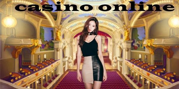 Main Casino Online Itu Seru